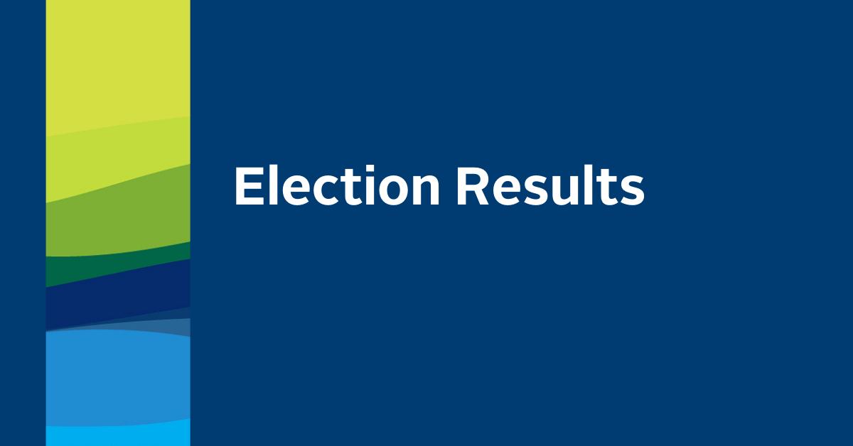 Election Blog Banner