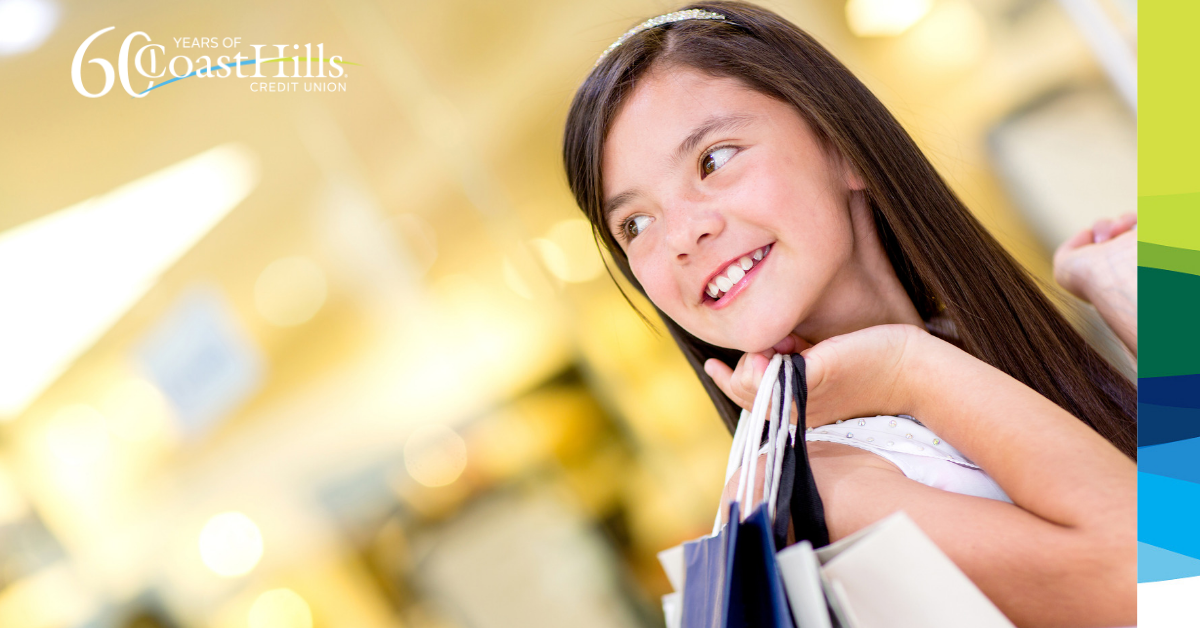 Teaching your child about managing their allowance is a great introduction to financial literacy