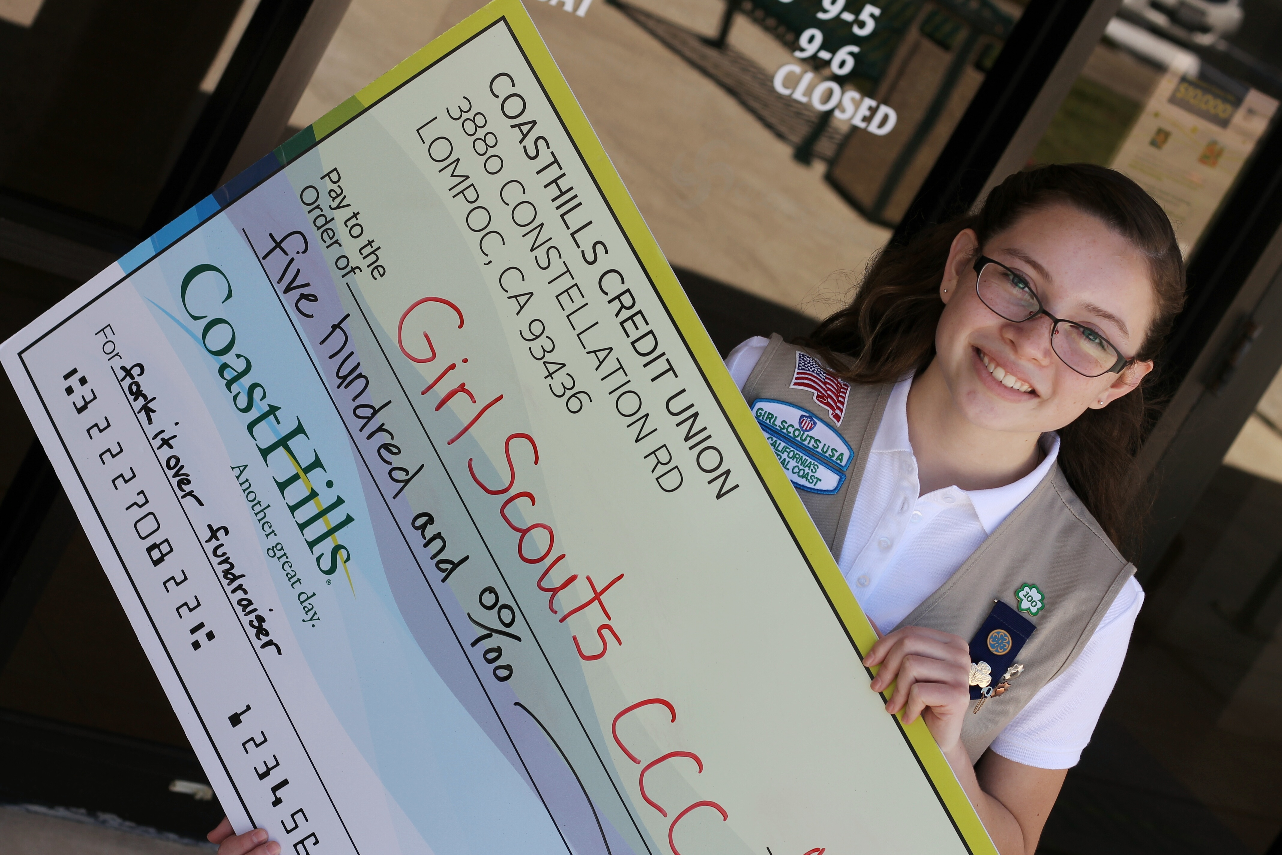 Girl Scout Foundation CAC