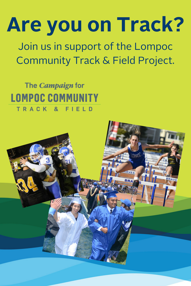 Lompoc Track & Field Project